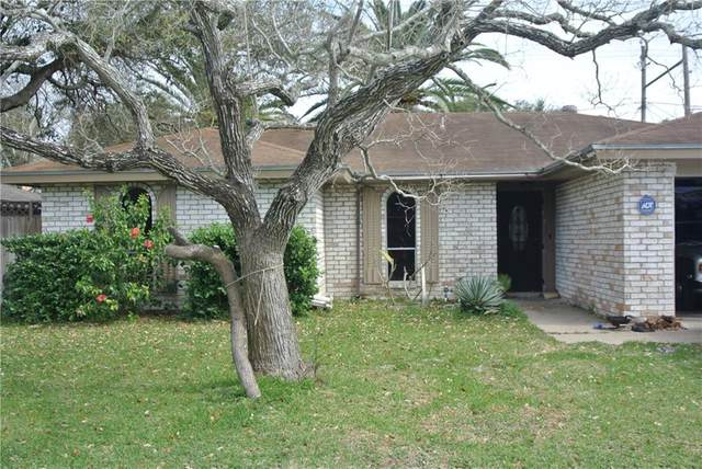 6822 Crosstimbers Drive, Corpus Christi, TX 78413 (MLS #357527) :: Desi Laurel Real Estate Group
