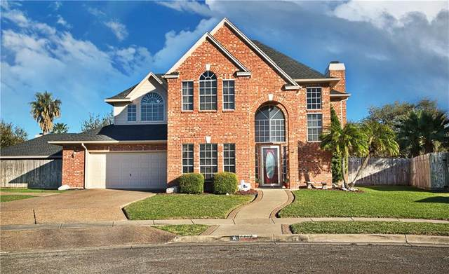 7710 Cisco Circle, Corpus Christi, TX 78413 (MLS #357532) :: RE/MAX Elite Corpus Christi