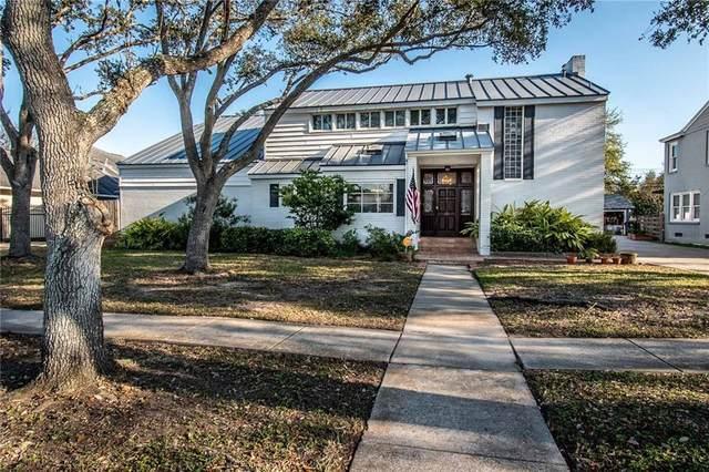 141 Atlantic Street, Corpus Christi, TX 78404 (MLS #357592) :: KM Premier Real Estate