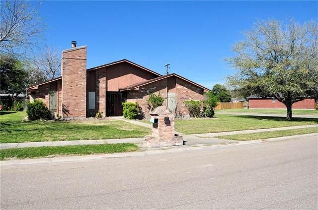125 Avalon Drive, Robstown, TX 78380 (MLS #357610) :: RE/MAX Elite Corpus Christi