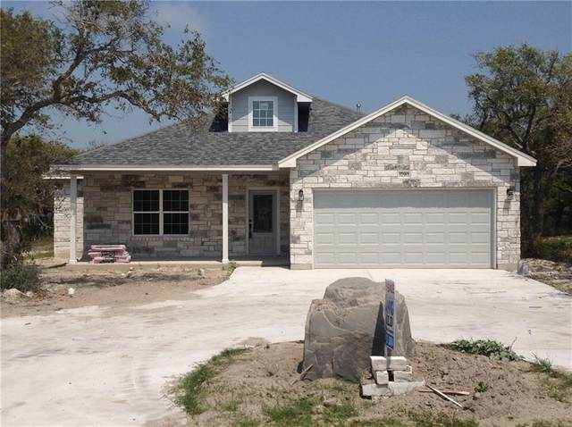 1790 Fourth Street, Ingleside, TX 78362 (MLS #357616) :: Desi Laurel Real Estate Group