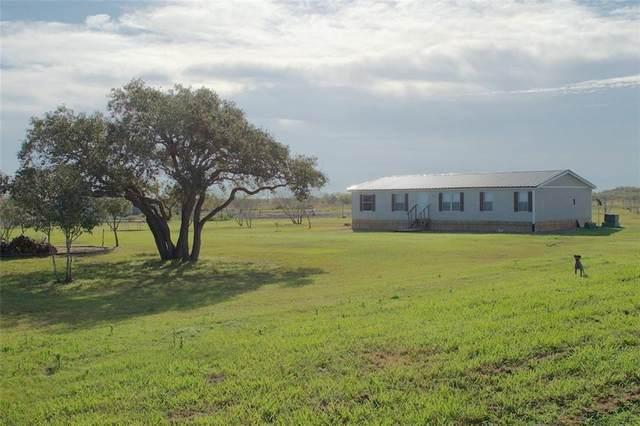 13905 Cr 1196, Sinton, TX 78387 (MLS #357631) :: Desi Laurel Real Estate Group