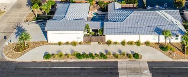 13858 Gunwale Drive, Corpus Christi, TX 78418 (MLS #357636) :: Desi Laurel Real Estate Group