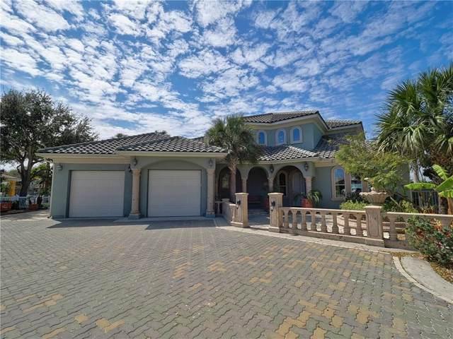 14337 Emerald Street, Corpus Christi, TX 78418 (MLS #357675) :: Desi Laurel Real Estate Group