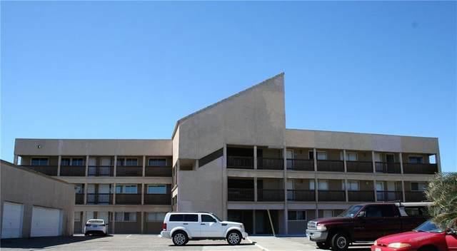 14801 Compass Street #27, Corpus Christi, TX 78418 (MLS #357719) :: KM Premier Real Estate