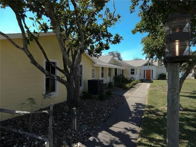 2479 Windy Hill, Ingleside, TX 78362 (MLS #357735) :: RE/MAX Elite Corpus Christi
