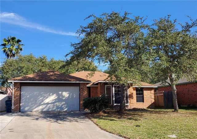 2176 Spring Park Drive, Ingleside, TX 78362 (MLS #357769) :: RE/MAX Elite Corpus Christi