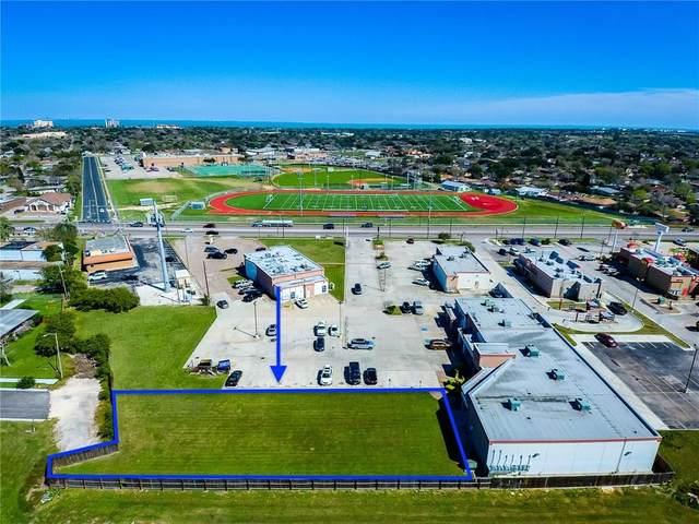 4613 S Staples Street C, Corpus Christi, TX 78411 (MLS #357771) :: KM Premier Real Estate