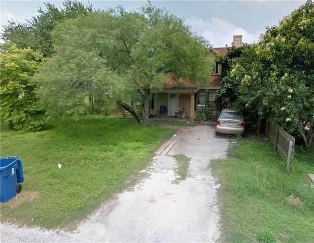 2482 Avenue E, Ingleside, TX 78362 (MLS #357778) :: RE/MAX Elite Corpus Christi