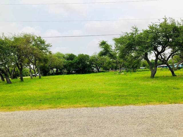 322 S Doughty Street, Rockport, TX 78382 (MLS #357796) :: Desi Laurel Real Estate Group