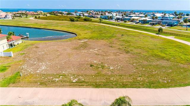 5 La Buena Vida Drive, Aransas Pass, TX 78336 (MLS #357880) :: Desi Laurel Real Estate Group