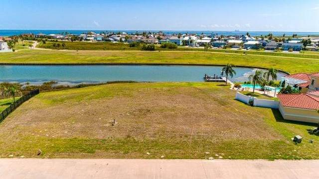 3 La Buena Vida Drive, Aransas Pass, TX 78336 (MLS #357881) :: Desi Laurel Real Estate Group