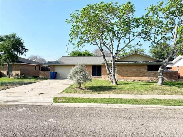 105 Daniel Moore Street, Portland, TX 78374 (MLS #357939) :: Desi Laurel Real Estate Group