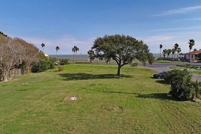 3561 Ocean Drive, Corpus Christi, TX 78411 (MLS #357940) :: KM Premier Real Estate