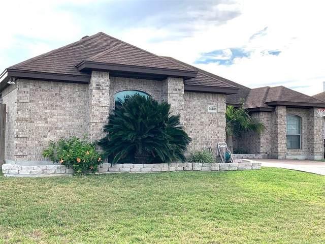 14401 Red River Drive, Corpus Christi, TX 78410 (MLS #357986) :: Desi Laurel Real Estate Group