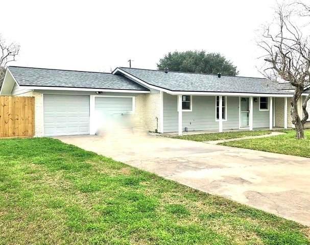 3850 Brookhaven Drive, Corpus Christi, TX 78410 (MLS #357991) :: Desi Laurel Real Estate Group