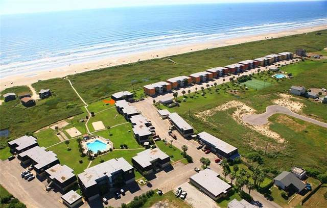 700 Island Retreat #26, Port Aransas, TX 78373 (MLS #358011) :: South Coast Real Estate, LLC