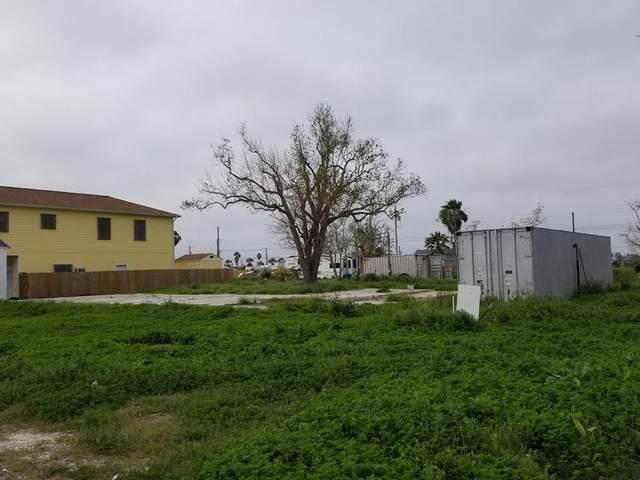 112 Ling Road, Rockport, TX 78382 (MLS #358019) :: Desi Laurel Real Estate Group