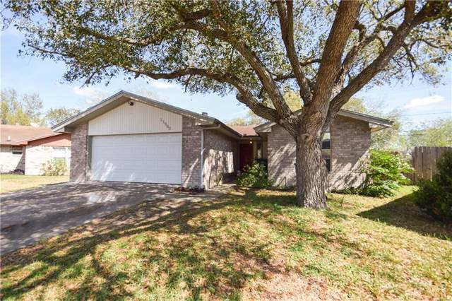 11902 Wild Horse Valley Drive, Corpus Christi, TX 78410 (MLS #358028) :: Desi Laurel Real Estate Group