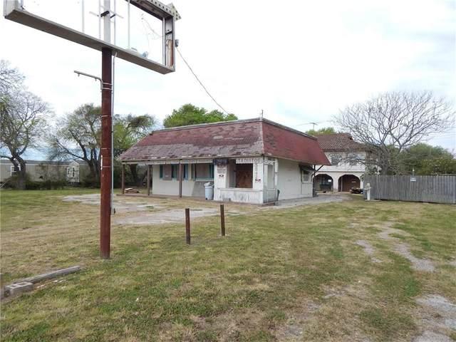 5842 Leopard Street, Corpus Christi, TX 78408 (MLS #358034) :: RE/MAX Elite Corpus Christi