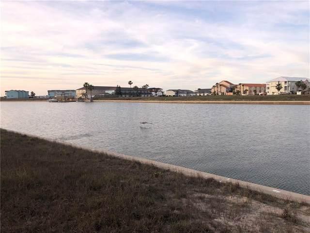 0 Running Light Drive, Corpus Christi, TX 78418 (MLS #358047) :: Desi Laurel Real Estate Group