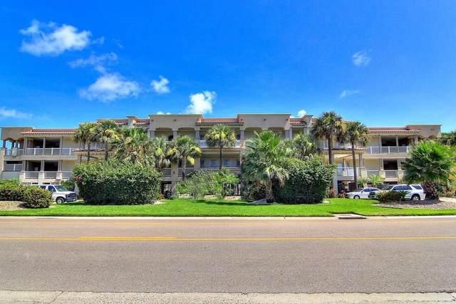 224 Cotter Avenue W #102, Port Aransas, TX 78373 (MLS #358074) :: KM Premier Real Estate
