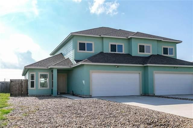 15326 Cruiser Street A, Corpus Christi, TX 78418 (MLS #358123) :: Desi Laurel Real Estate Group