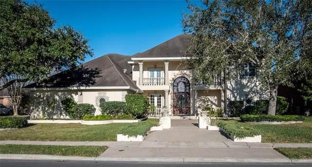 5818 Oso Parkway, Corpus Christi, TX 78414 (MLS #358129) :: Desi Laurel Real Estate Group