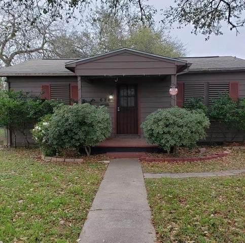 626 Scott Drive, Corpus Christi, TX 78408 (MLS #358135) :: KM Premier Real Estate