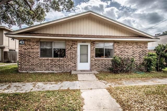 2052 Hidden Lake, Corpus Christi, TX 78412 (MLS #358162) :: RE/MAX Elite Corpus Christi