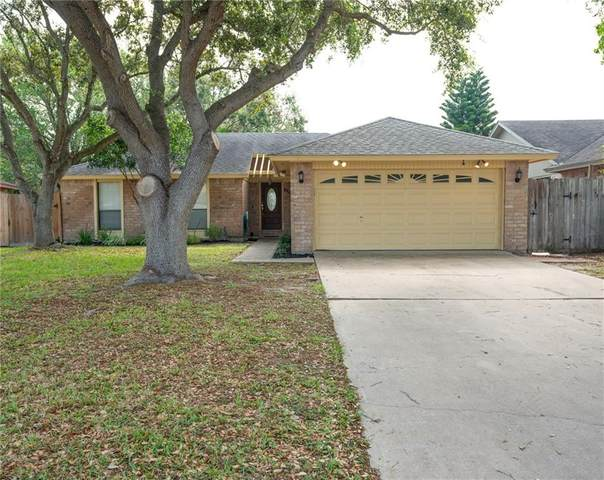 3218 Dunbarton Oak St, Corpus Christi, TX 78414 (MLS #358167) :: RE/MAX Elite Corpus Christi