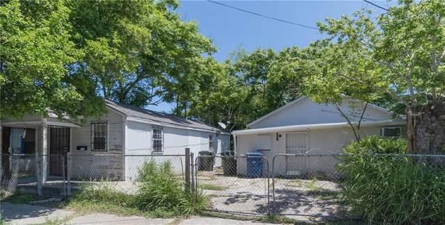 2322 Ruth Street, Corpus Christi, TX 78405 (MLS #358173) :: RE/MAX Elite Corpus Christi