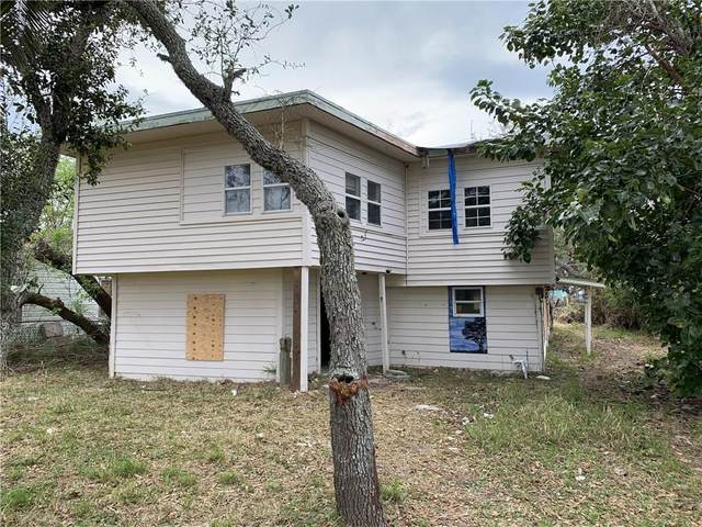 502 E 1st Street, Rockport, TX 78382 (MLS #358185) :: Desi Laurel Real Estate Group