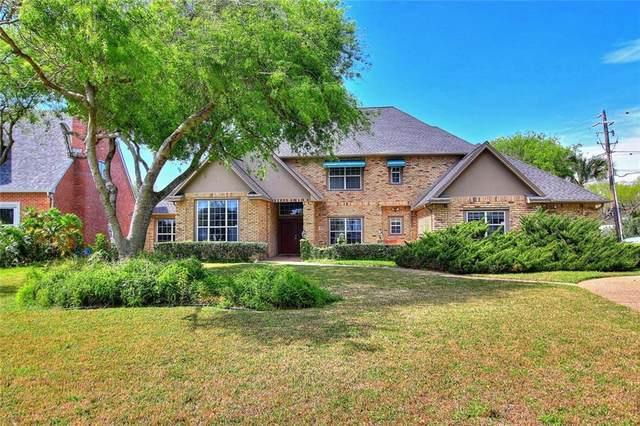 3501 Ocean Drive, Corpus Christi, TX 78411 (MLS #358197) :: KM Premier Real Estate