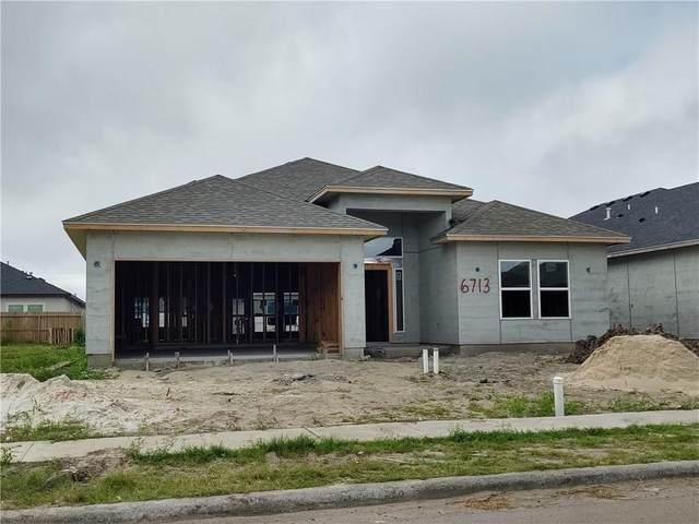 6713 Sharks Court, Corpus Christi, TX 78414 (MLS #358241) :: KM Premier Real Estate