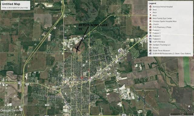 0 N Adams Street, Alice, TX 78332 (MLS #358259) :: South Coast Real Estate, LLC