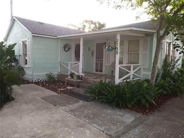 2739 Avenue B, Ingleside, TX 78362 (MLS #358263) :: Desi Laurel Real Estate Group