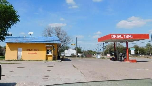 709 N Johnson Street, Alice, TX 78332 (MLS #358266) :: RE/MAX Elite Corpus Christi