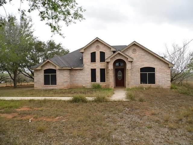 23 Robert Lane, Hebbronville, TX 78361 (MLS #358289) :: Desi Laurel Real Estate Group