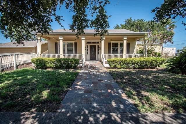 1402 N Chaparral Street, Corpus Christi, TX 78401 (MLS #358305) :: KM Premier Real Estate