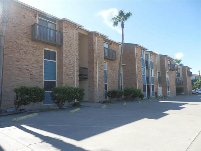 15425 Fortuna Bay Drive #211, Corpus Christi, TX 78418 (MLS #358326) :: RE/MAX Elite Corpus Christi