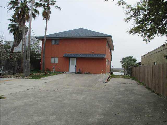 14330 Playa Del Rey, Corpus Christi, TX 78418 (MLS #358329) :: RE/MAX Elite Corpus Christi