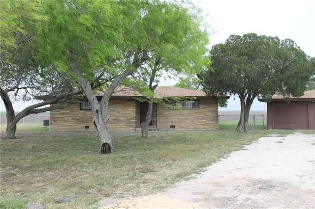 2879 Fm Rd 892, Robstown, TX 78380 (MLS #358372) :: Desi Laurel Real Estate Group