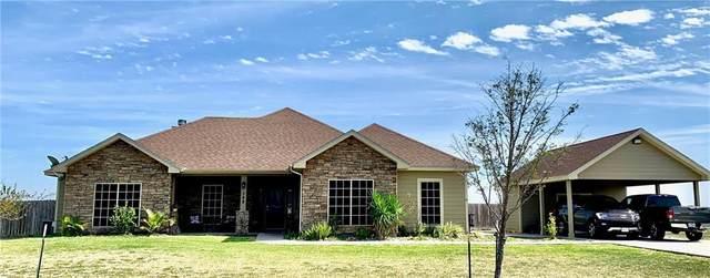 148 Anaqua, Orange Grove, TX 78372 (MLS #358379) :: Desi Laurel Real Estate Group