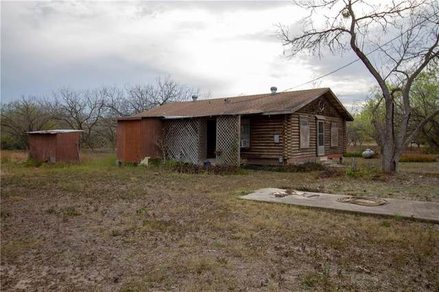 24744 County Road 320, Mathis, TX 78368 (MLS #358388) :: RE/MAX Elite Corpus Christi