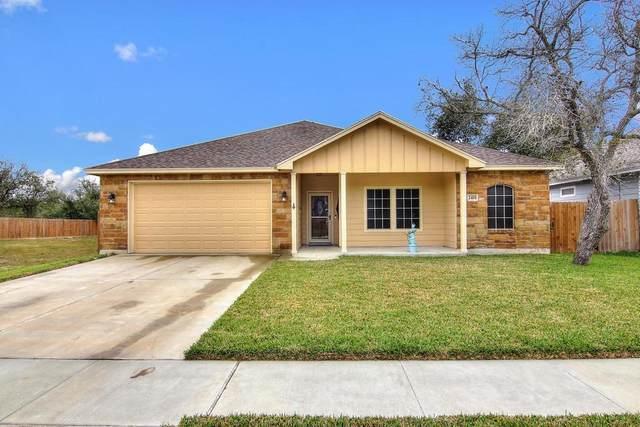 2418 Country Oaks, Ingleside, TX 78362 (MLS #358394) :: Desi Laurel Real Estate Group