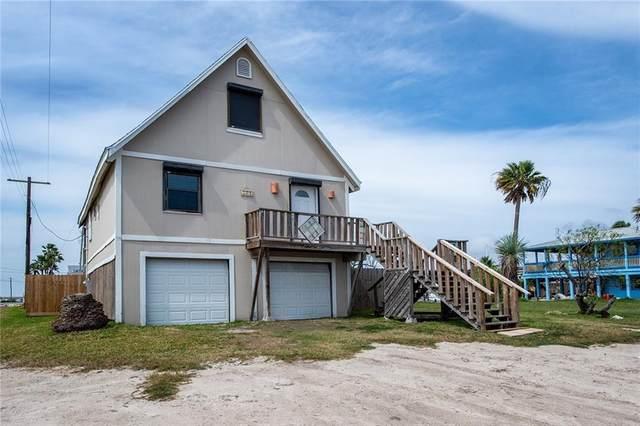 521 Woodhaven, Ingleside, TX 78362 (MLS #358423) :: Desi Laurel Real Estate Group