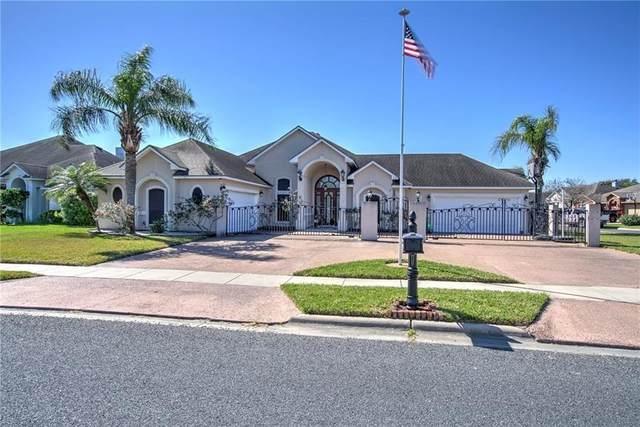 14433 Red River Drive, Corpus Christi, TX 78410 (MLS #358424) :: Desi Laurel Real Estate Group