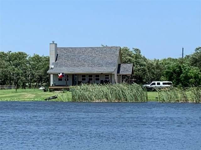 1813 W Beasley Avenue, Ingleside, TX 78362 (MLS #358440) :: Desi Laurel Real Estate Group