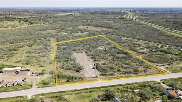 00 Hwy 188, Sinton, TX 78387 (MLS #358464) :: Desi Laurel Real Estate Group